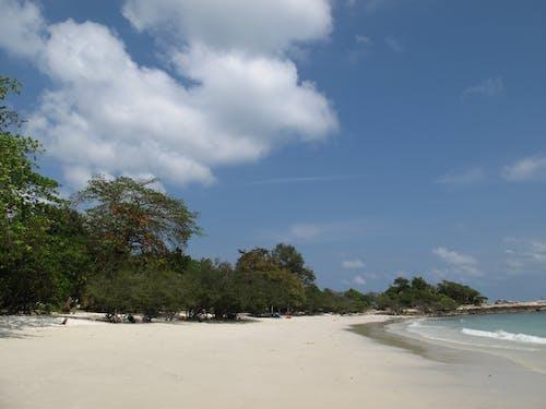 Ảnh lưu trữ miễn phí về bình yên, bờ biển, trời xanh