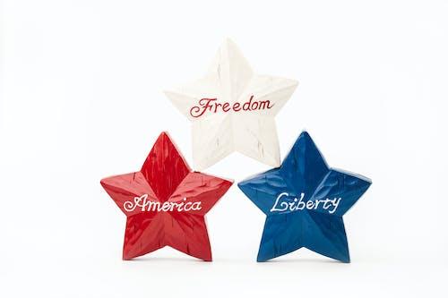 Fotos de stock gratuitas de 4 de julio, America, bandera estadounidense
