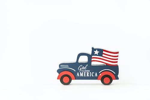 Fotos de stock gratuitas de 4 de julio, America, bandera