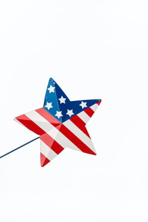 Fotos de stock gratuitas de 4 de julio, America, avión