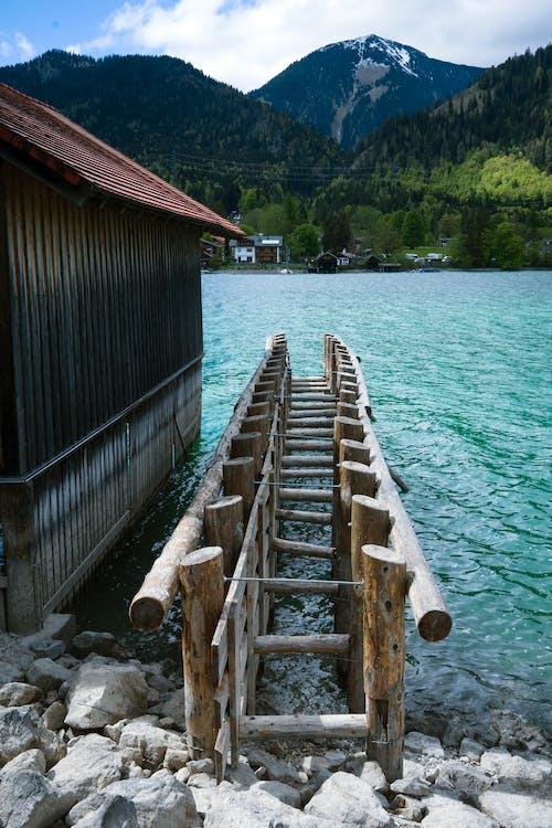 Fotos de stock gratuitas de agua, al aire libre, costa