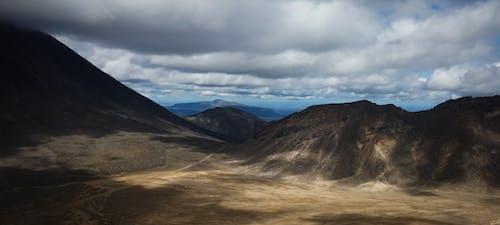 Gratis arkivbilde med dagslys, fjell, himmel, landskap
