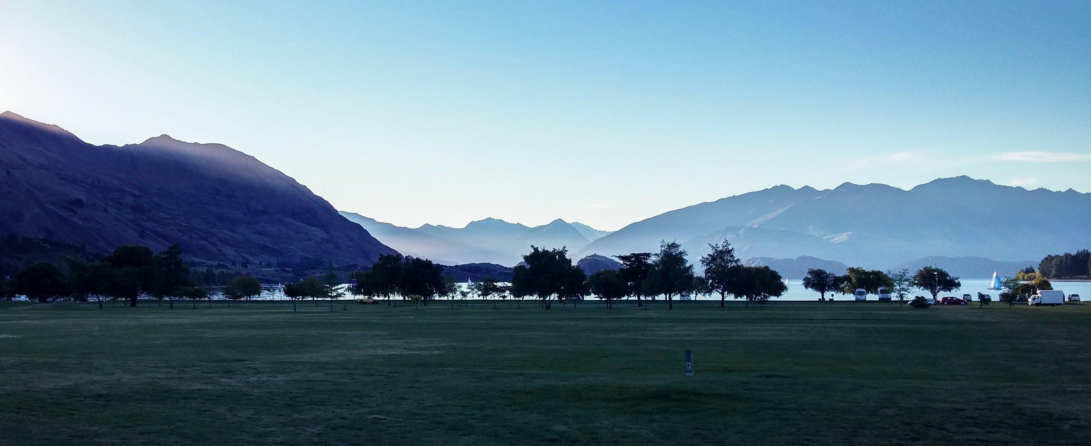 Безкоштовне стокове фото на тему «вода, гора, гори, Денне світло»
