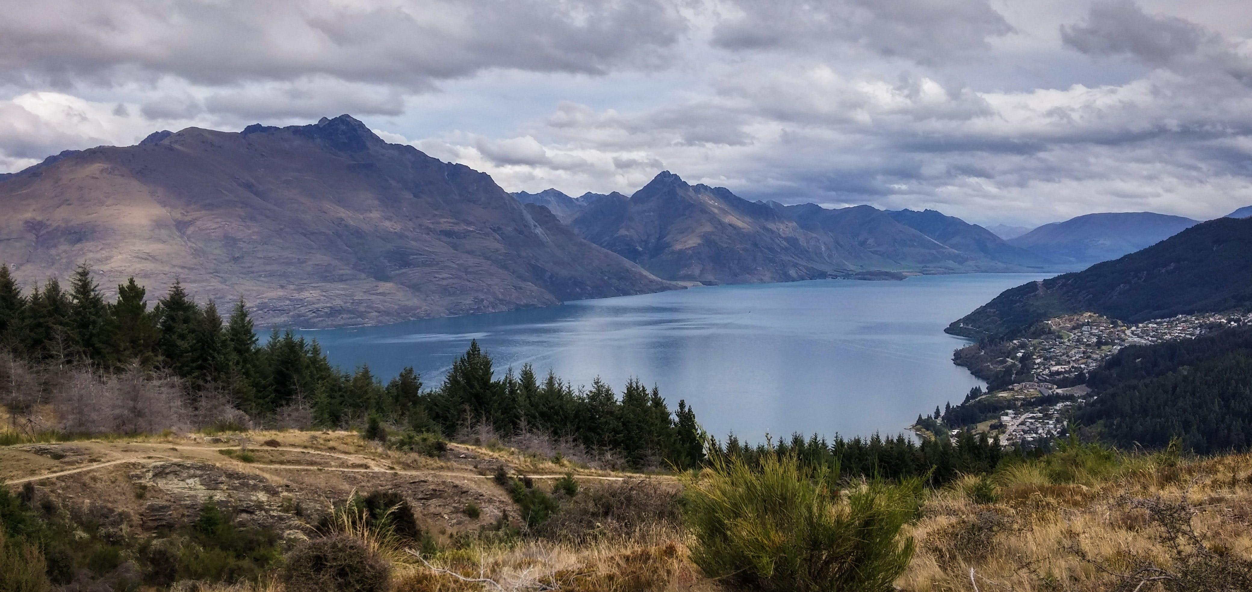 Gratis stockfoto met berg, daglicht, h2o, landschap