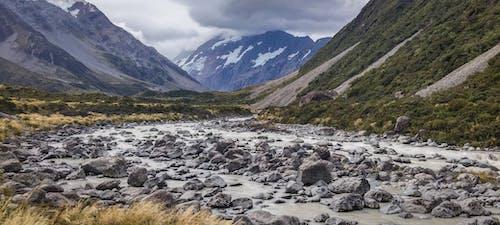 Δωρεάν στοκ φωτογραφιών με βουνό, βράχια, βραχώδης, γραφικός