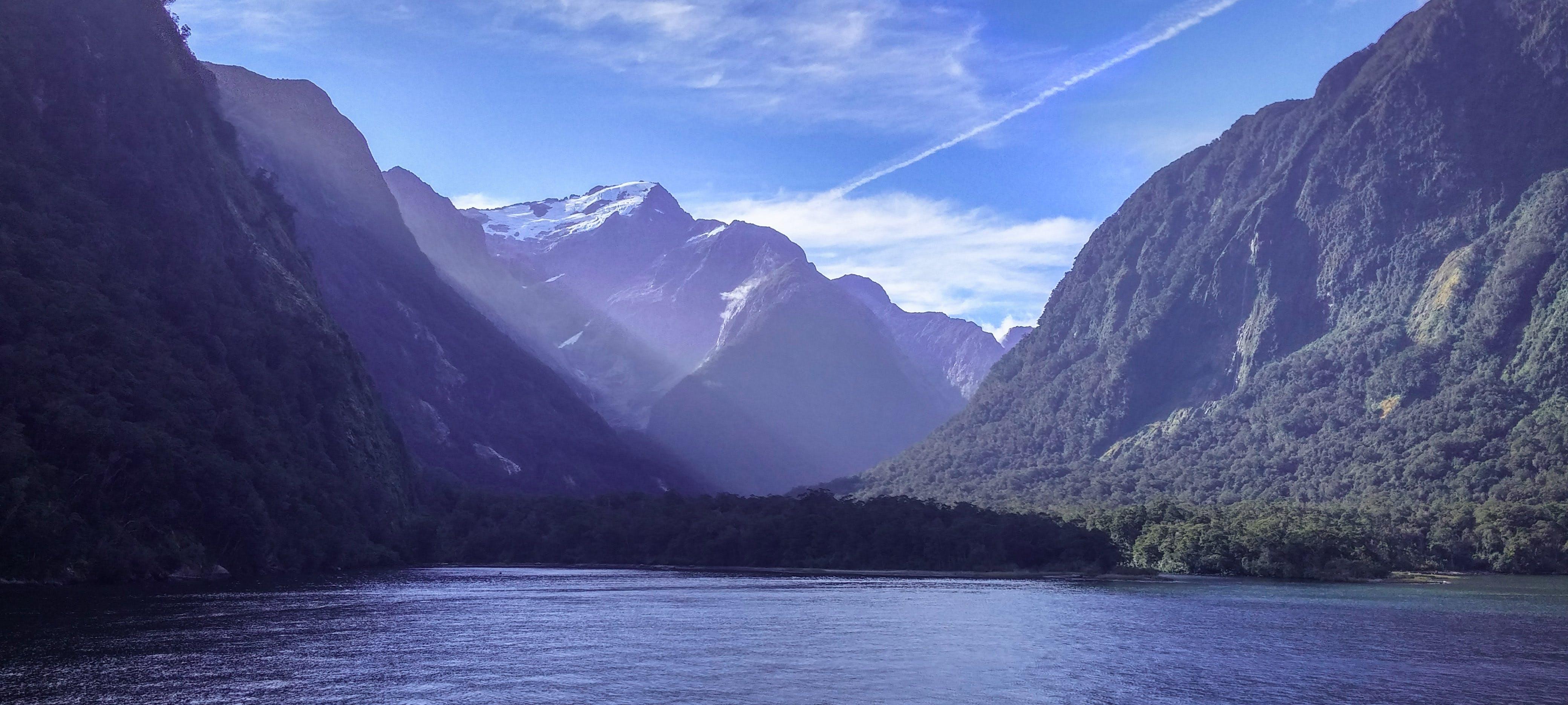 全景, 天性, 山, 山谷 的 免費圖庫相片