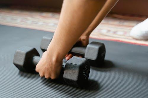 Immagine gratuita di allenamento, cura del corpo, esercizio