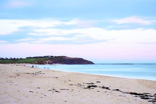 Scenery of Peaceful Beach