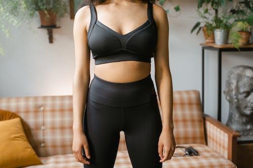 Kostenloses Stock Foto zu active wear, fitness, gesunder lebensstil