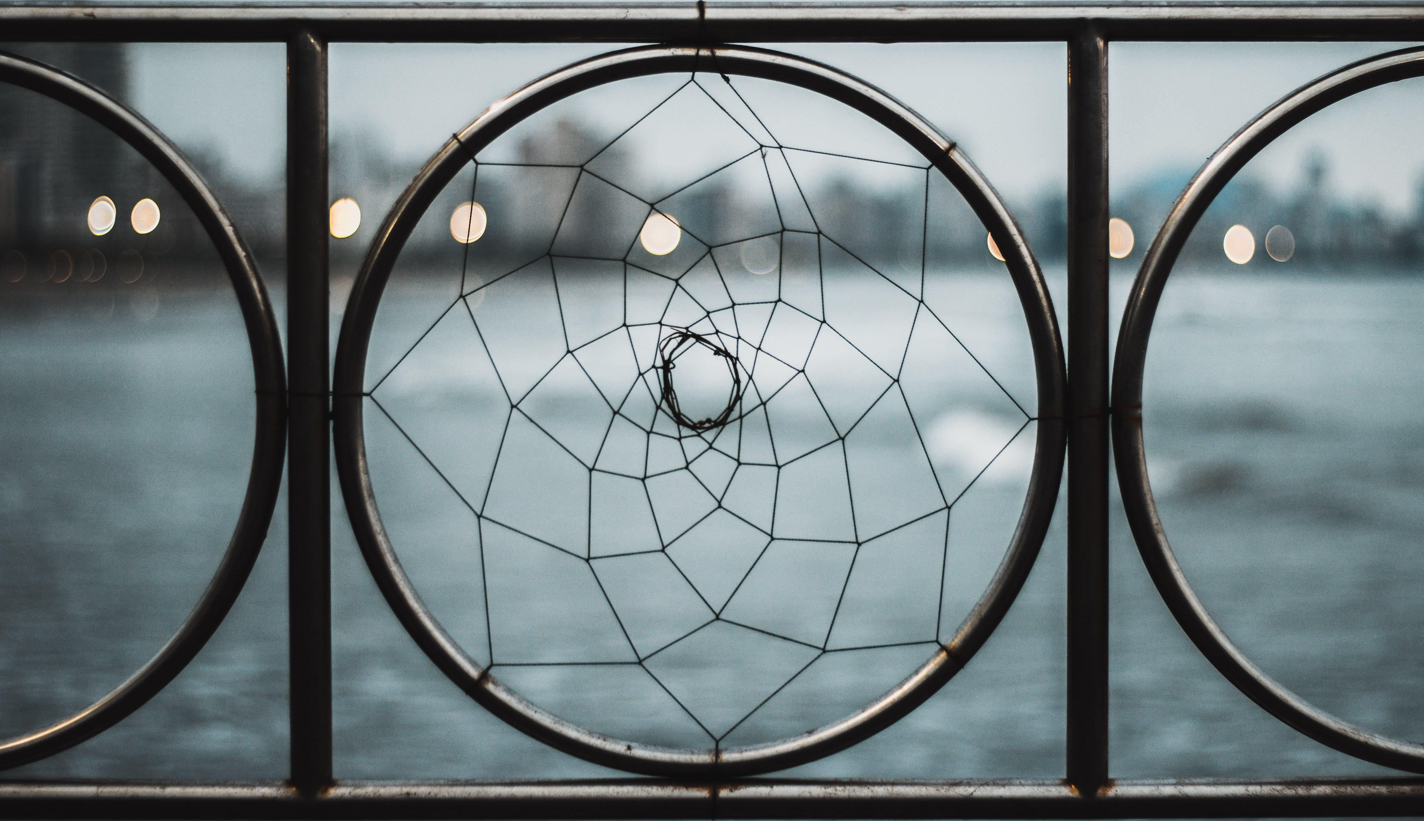 Gratis lagerfoto af arkitektur, design, jern, komplettere