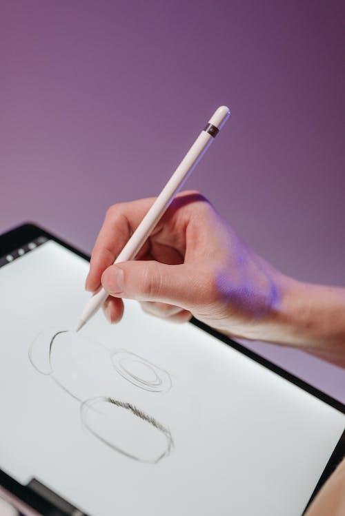 çizim, çizmek, dizayn içeren Ücretsiz stok fotoğraf