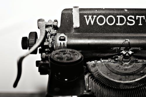 Kostenloses Stock Foto zu antik, ausrüstung, handbuch, klassisch
