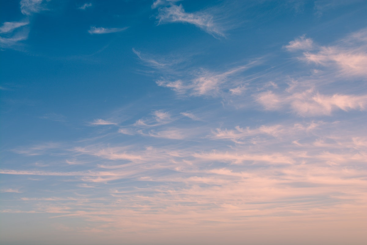 clear blue sky 183 free stock photo