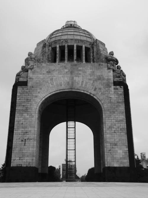 Kostnadsfri bild av arkitektur, historia, Land, mexico