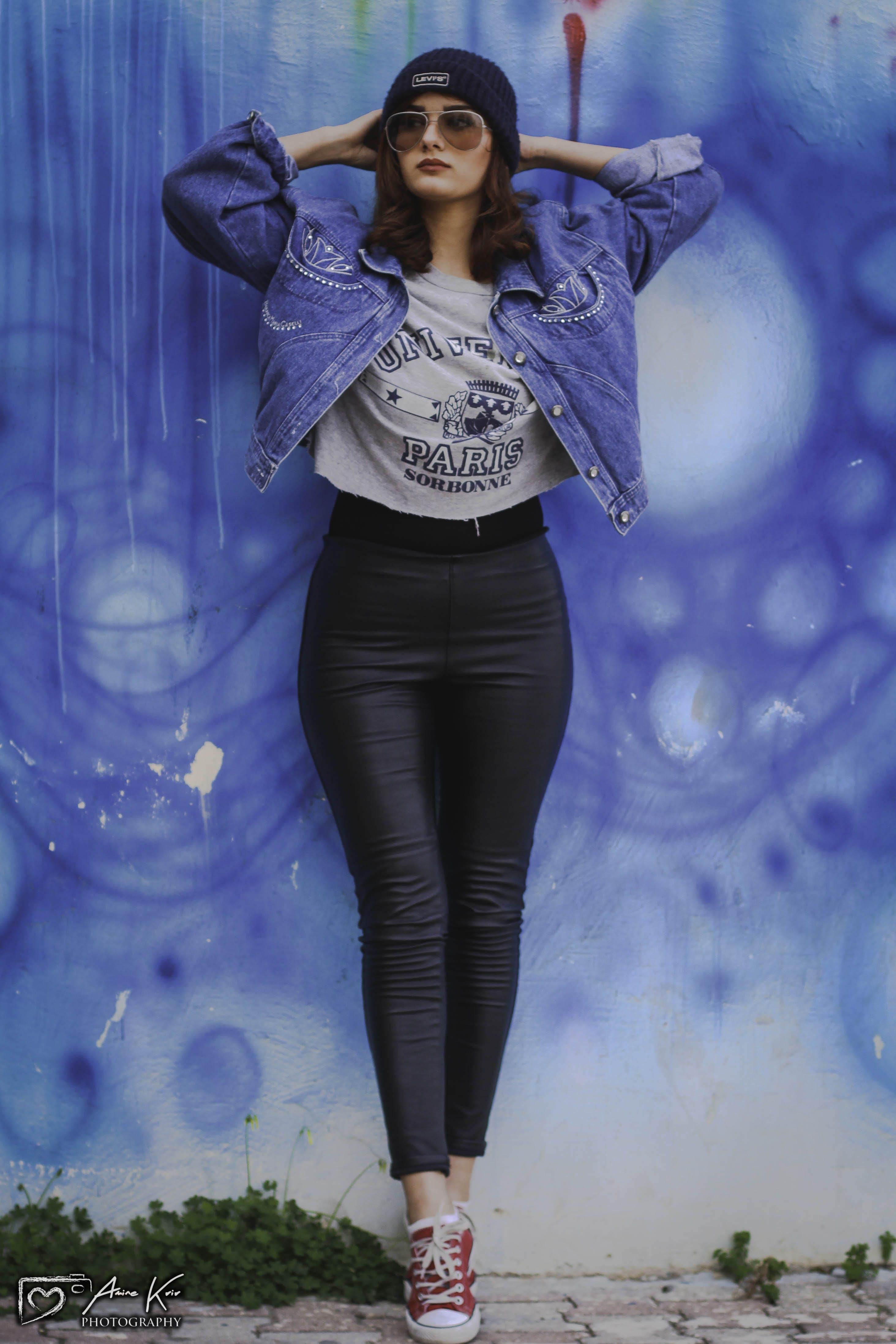 Základová fotografie zdarma na téma fashion modelka, holka, krása, modelka