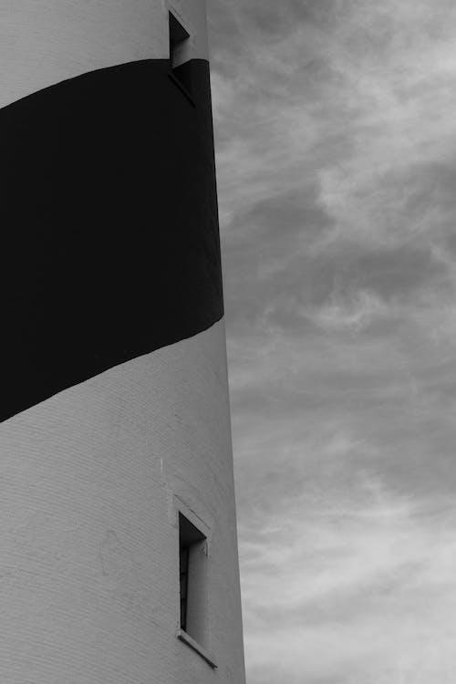 Kostenloses Stock Foto zu atlantischer ozean, beachshore, cape hatteras