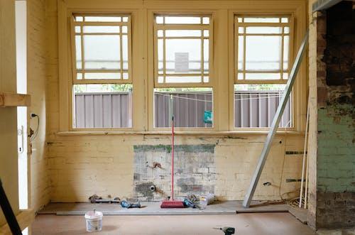 室內, 建築, 建造, 房間 的 免费素材照片