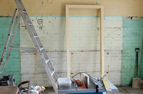 Free stock photo of renovation