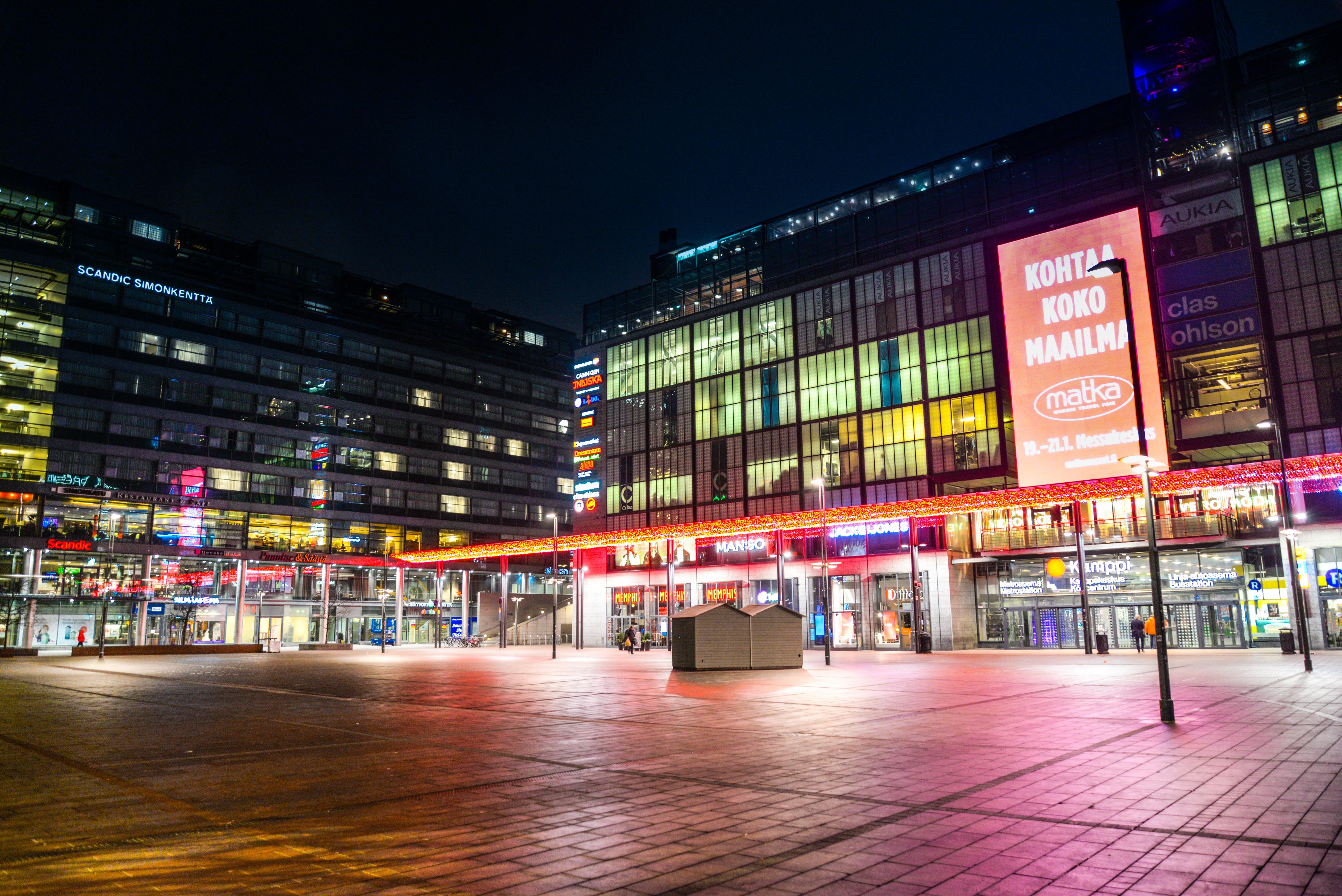 Foto profissional grátis de alto, arquitetura, centro da cidade, cidade
