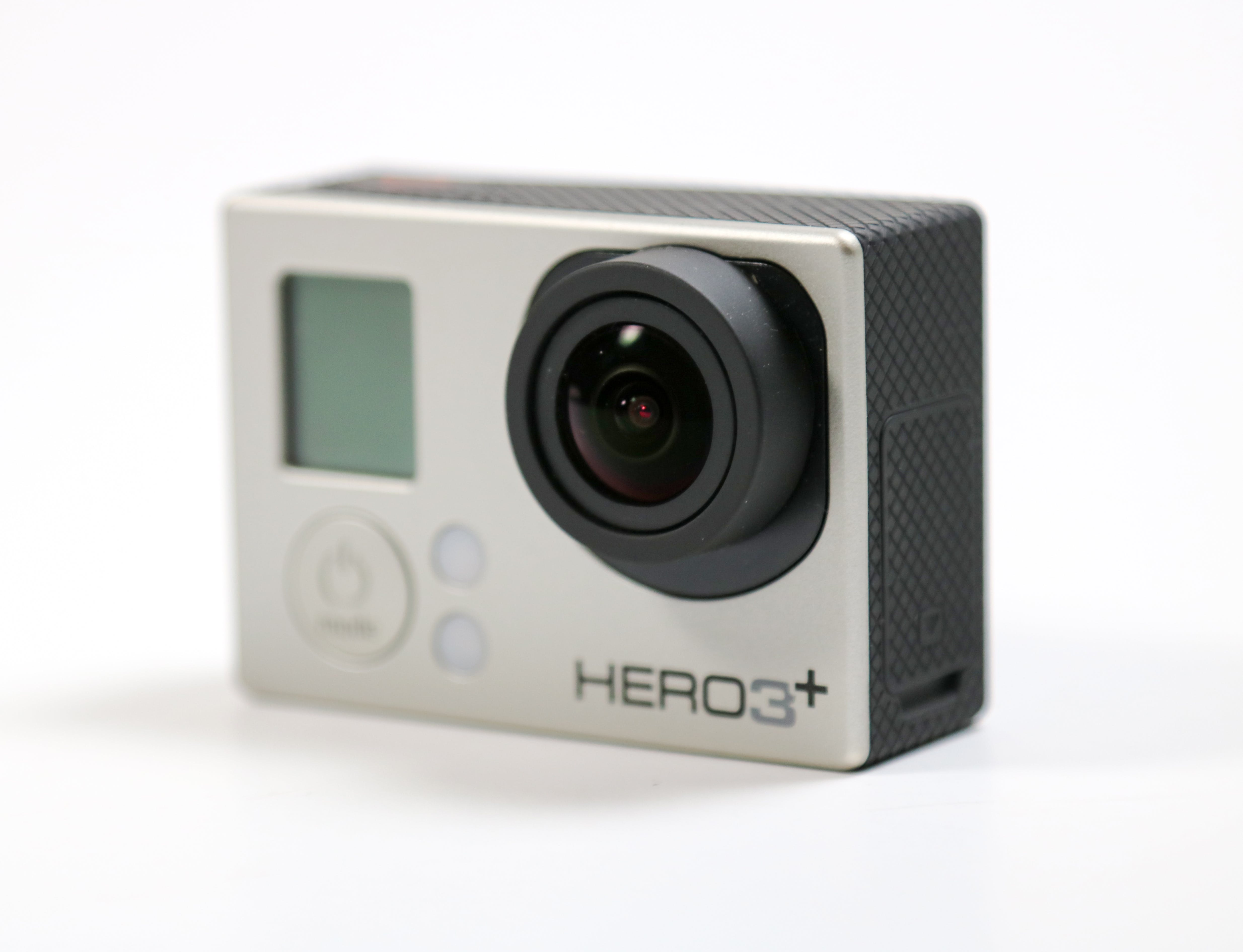 Free stock photo of black, camera, gopro, hero
