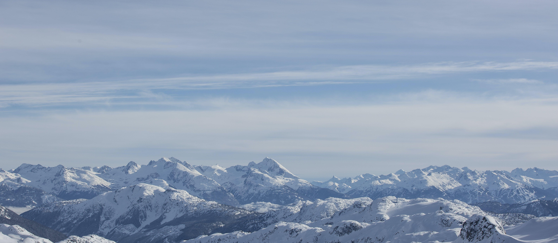 Základová fotografie zdarma na téma denní světlo, hory, kanada, krajina