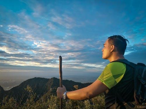 Free stock photo of adventure, boy, hiker