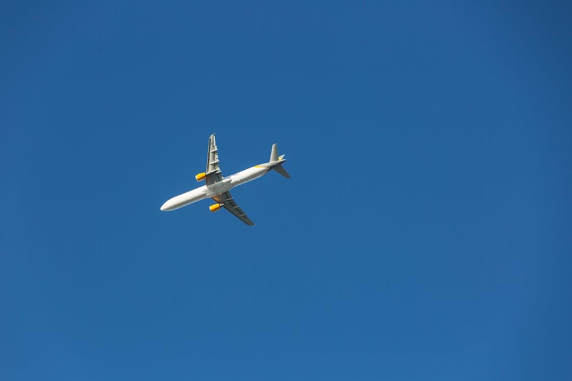ales, ales d'avió, aviació