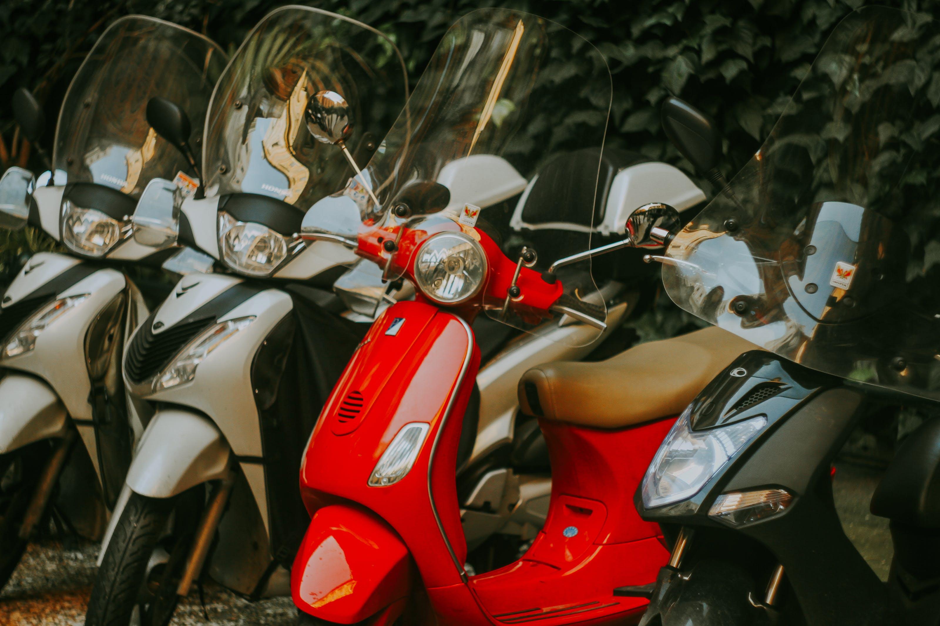 Kostenloses Stock Foto zu details, italien, roller, rom