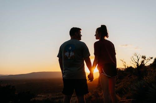 Безкоштовне стокове фото на тему «sedona, Арізона, вечір»