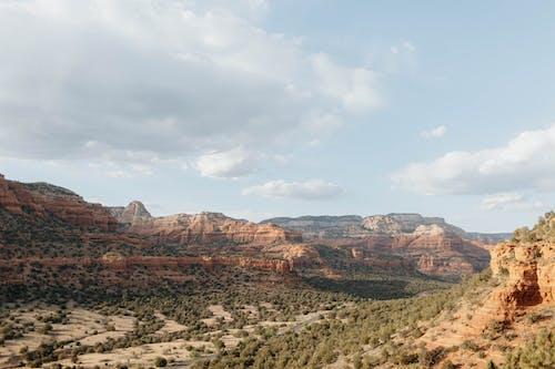 Безкоштовне стокове фото на тему «sedona, Арізона, блакитне небо»