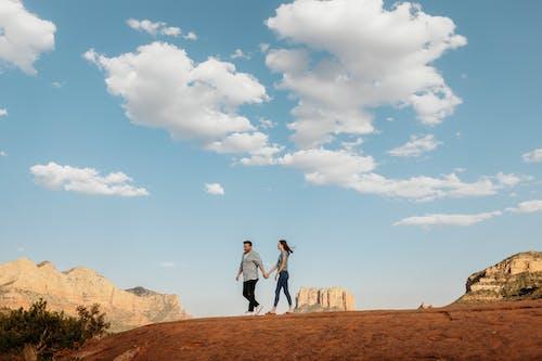Безкоштовне стокове фото на тему «Арізона, відпочинок, гора»