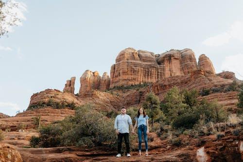 Безкоштовне стокове фото на тему «sedona, Арізона, Геологія»