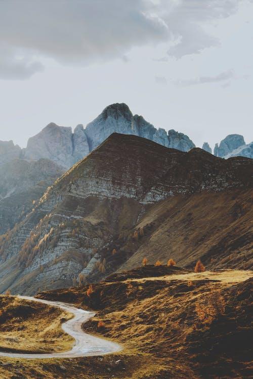 Základová fotografie zdarma na téma cestování, hora, kámen