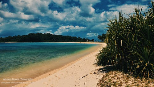 Free stock photo of andaman, Anupam Biswas, beach, by the sea