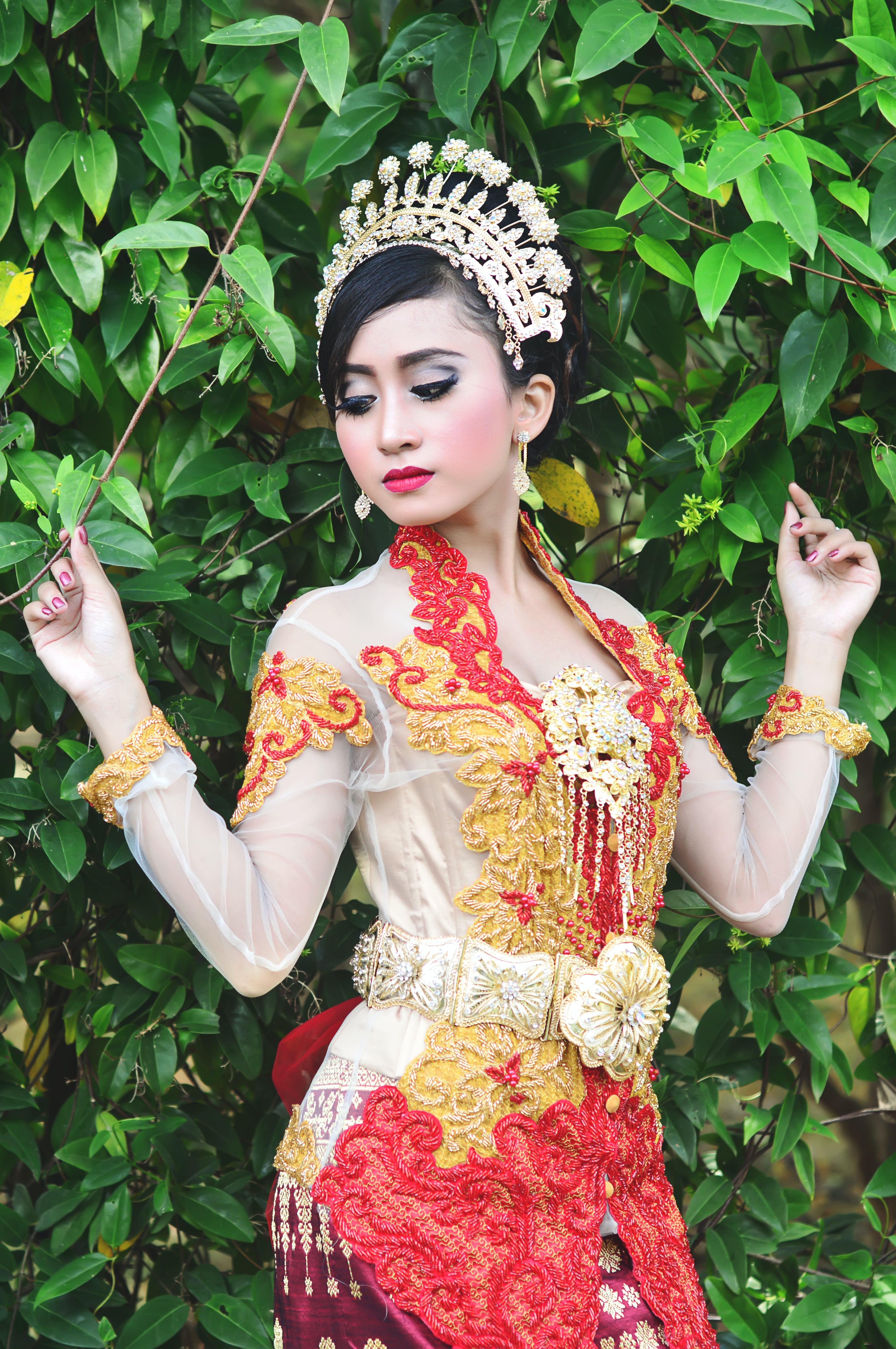 Free stock photo of Adobe Photoshop, angel, asian girl, beautiful