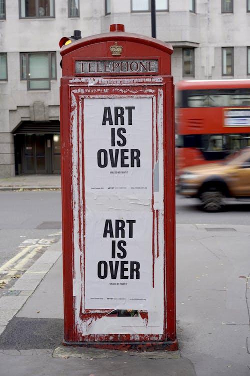 Δωρεάν στοκ φωτογραφιών με street art, Αγγλία, αστική φωτογραφία