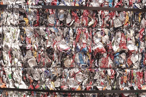 Free stock photo of aluminium, aluminum, background
