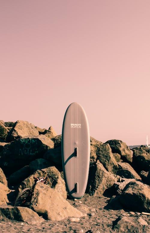 Free stock photo of beach, blacksea, canon