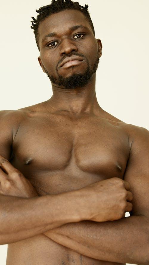 Foto profissional grátis de adulto, africano, atividade física
