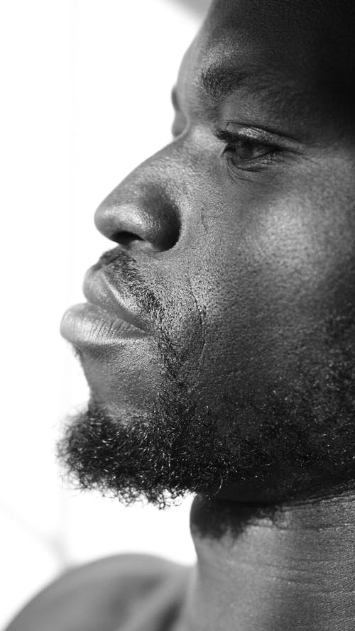 Foto profissional grátis de adulto, africano, atleta