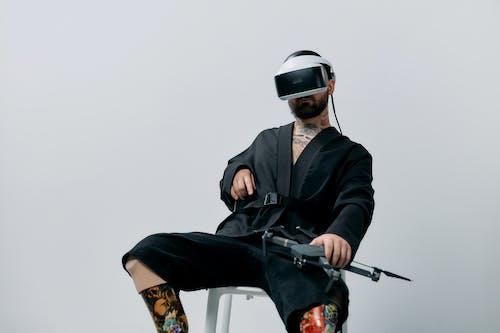 Gratis arkivbilde med amputert, bionisk, brukererfaring