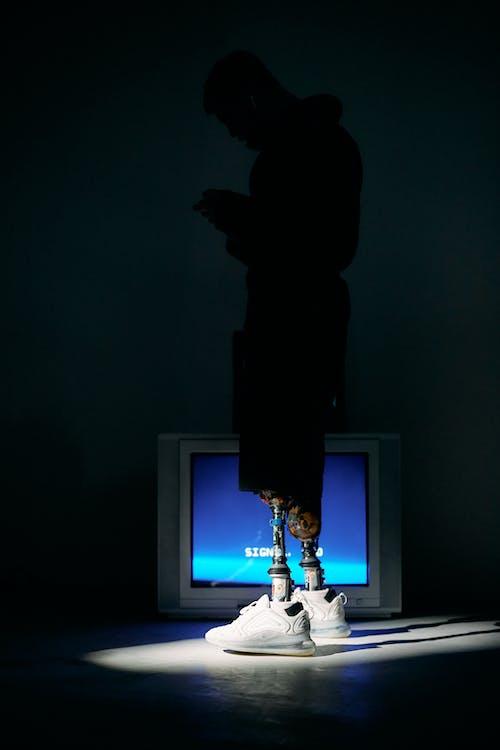 Kostnadsfri bild av bionisk, crt, konceptuell