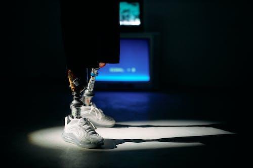 Kostnadsfri bild av bionisk, crt, cyborg