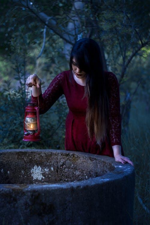 Darmowe zdjęcie z galerii z azja, butelka, ciemny