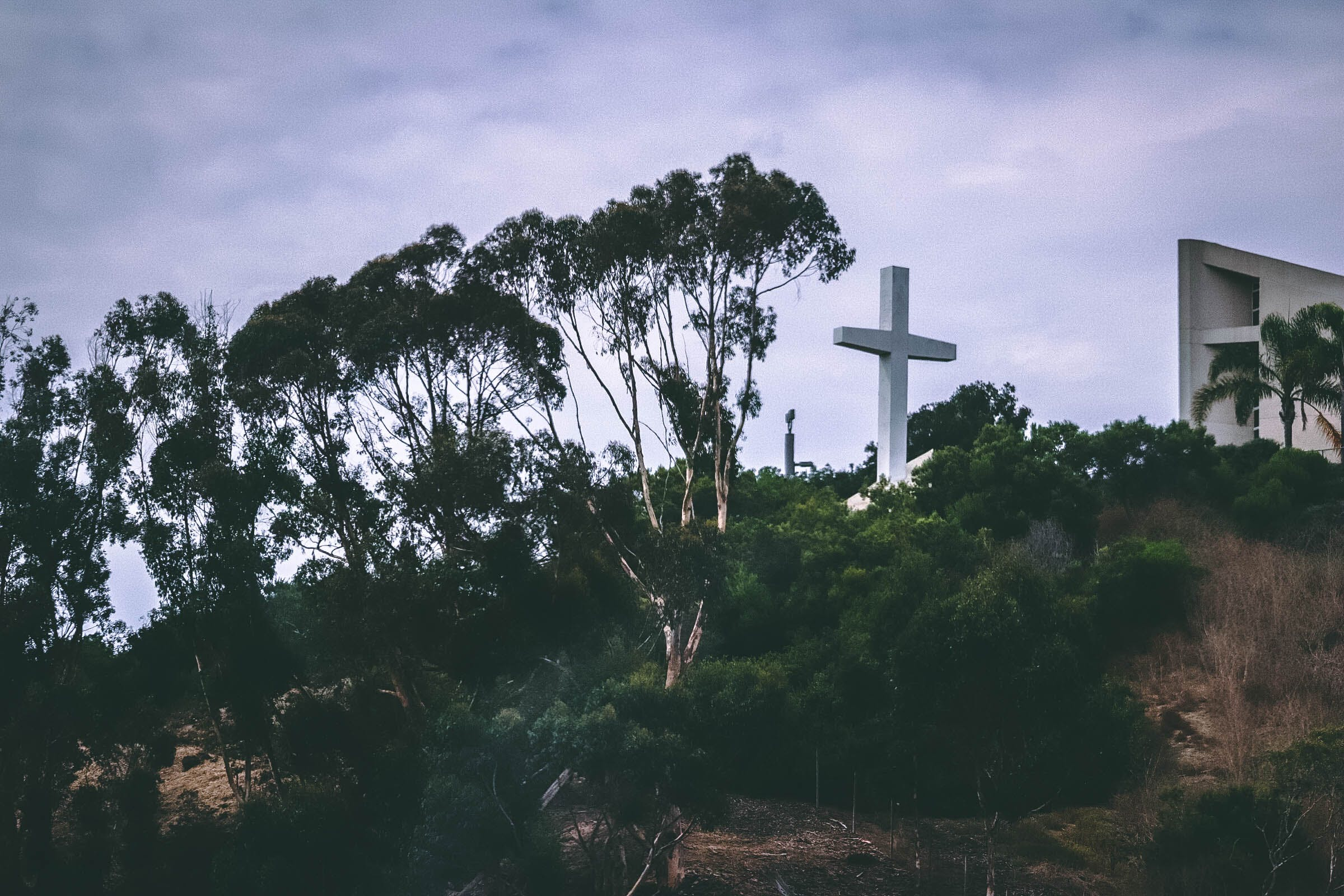 Free stock photo of Christ, cross