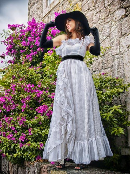 Immagine gratuita di abito, bellissimo, modello