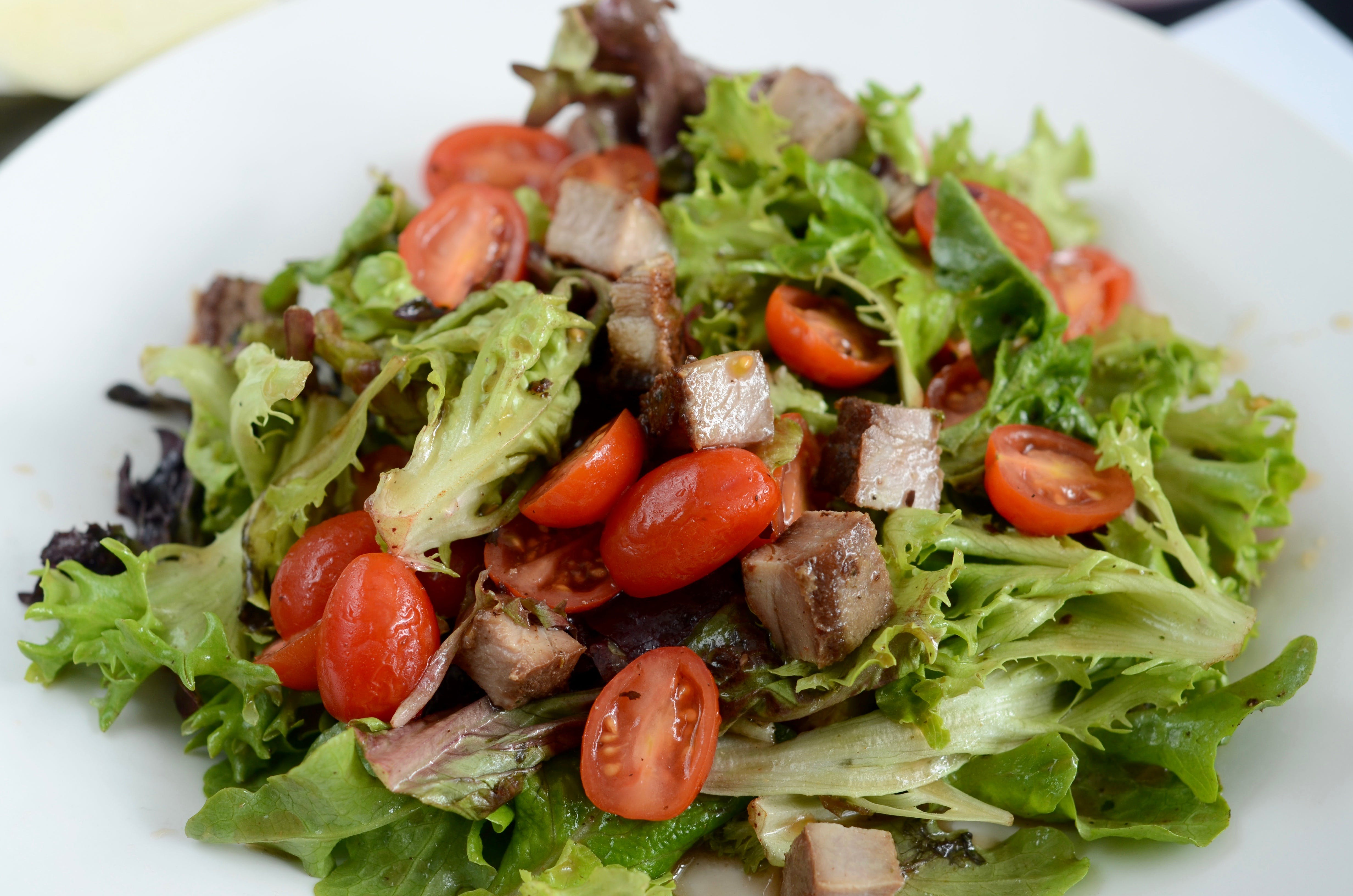 Close-up Photography of Salad