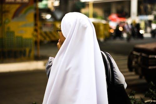 Kostenloses Stock Foto zu heilig, nonne