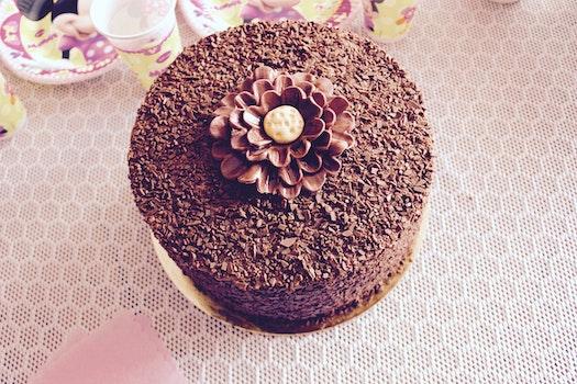 Free stock photo of food, sugar, bakery, chocolate