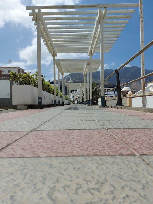 arquitectura。シウダー, グランカナリア, コロニアルの無料の写真素材